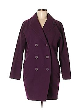Kate Spade Saturday Wool Coat Size XS