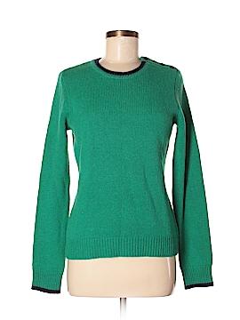 C. Wonder Wool Pullover Sweater Size M