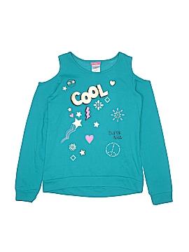 Kidtopia Sweatshirt Size 14 - 16