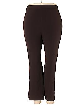 Catherines Dress Pants Size 5XW Petite (Plus)
