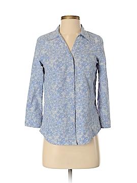 Royal Robbins Long Sleeve Button-Down Shirt Size XS