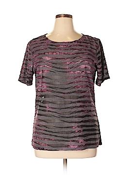 Fylo Short Sleeve Top Size XL