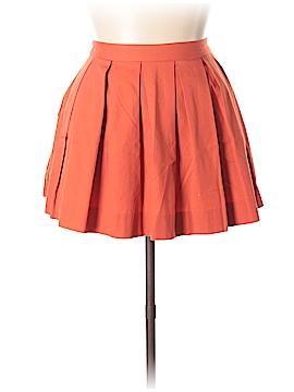 Zara TRF Casual Skirt Size 10