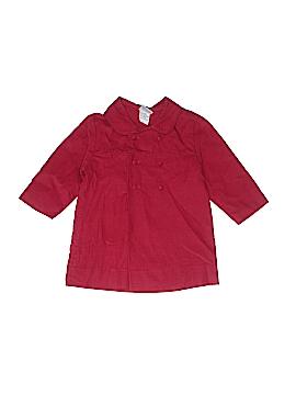 Petit Ami Coat Size 24 mo