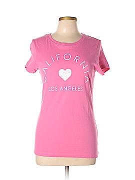 Bella Short Sleeve T-Shirt Size L