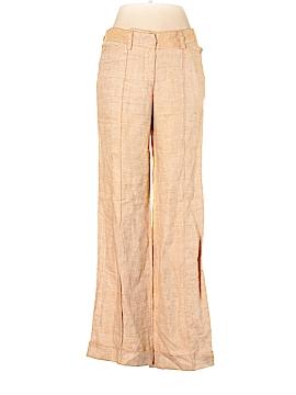 C.C. Outlaw Linen Pants Size 4