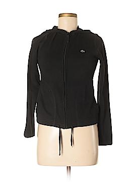 Lacoste Zip Up Hoodie Size 36 (EU)