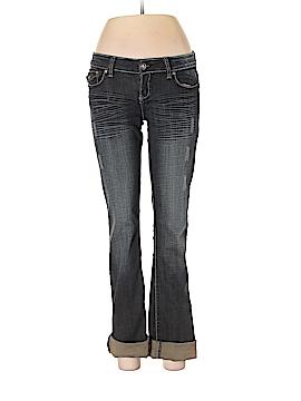 Antique Rivet Jeans 28 Waist