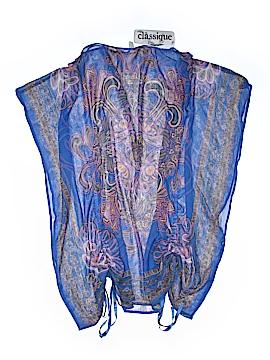 Classique Swimsuit Cover Up Size M