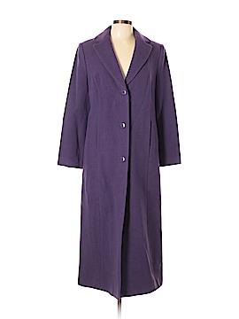 Chadwicks Wool Coat Size 10