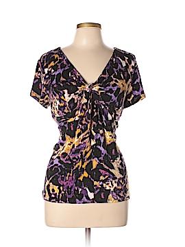 Dana Buchman Short Sleeve Top Size XL