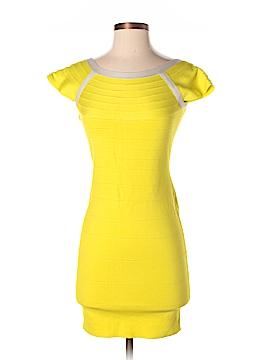 Modamix By Brandon Thomas Casual Dress Size S (Plus)