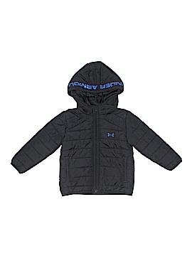 Under Armour Jacket Size 24 mo