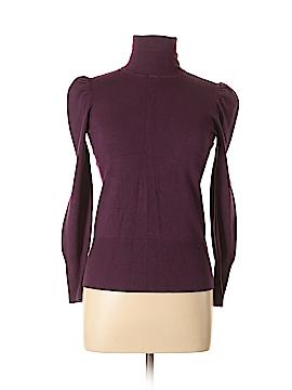 Brina & Em Women Turtleneck Sweater Size M