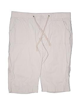 Three Hearts Khaki Shorts Size XL