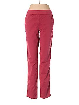 Blue Les Copains Khakis Size 48 (EU)