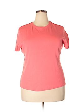 Cherokee Short Sleeve T-Shirt Size XL