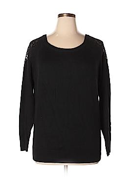Torrid Pullover Sweater Size 2 (Plus)