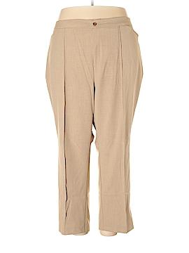 Catherines Dress Pants Size 30 (Plus)
