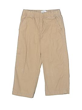 The Children's Place Outlet Khakis Size 2T