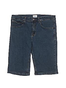 Hudson Jeans Denim Shorts Size 20