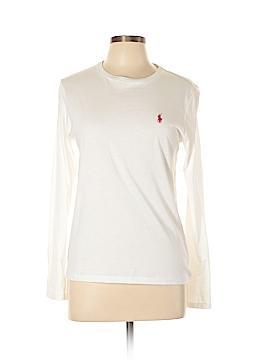Polo by Ralph Lauren Long Sleeve T-Shirt Size L