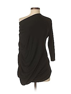 Josie Natori 3/4 Sleeve Top Size M