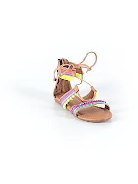 Kidpik Sandals Size 12