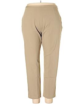 Lands' End Dress Pants Size 26W (Plus)