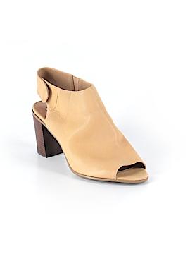 Steve Madden Heels Size 9 1/2