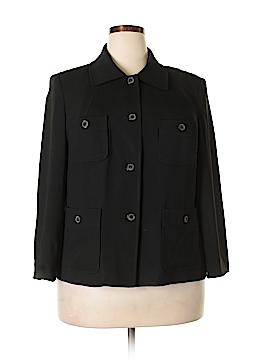 Alfani Wool Blazer Size 16w
