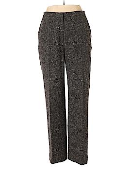 Classiques Entier Wool Pants Size 14