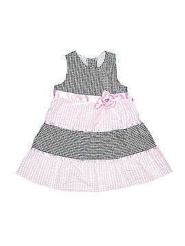 Rare Too Dress Size 24 mo