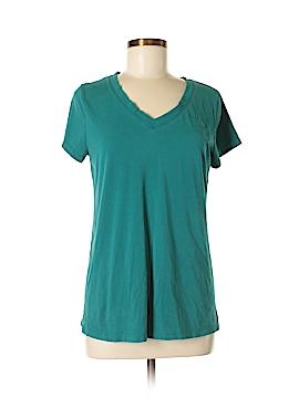 Liz Lange Short Sleeve T-Shirt Size M