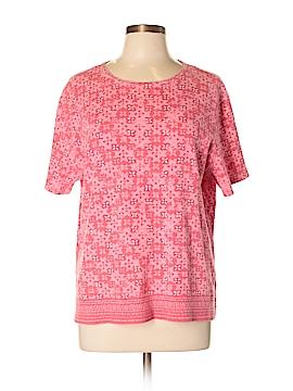Element Short Sleeve T-Shirt Size 16