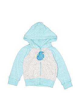 Disney Zip Up Hoodie Size 2T