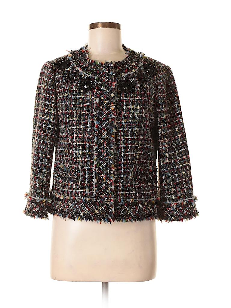 Magaschoni Women Blazer Size 8
