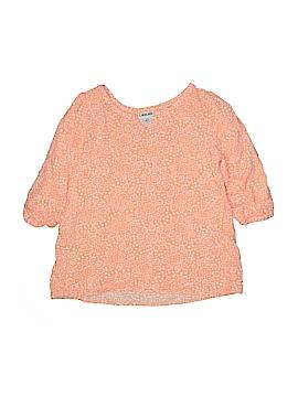 Cherokee 3/4 Sleeve Blouse Size 10