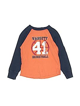 Jumping Beans Long Sleeve T-Shirt Size M (Kids)