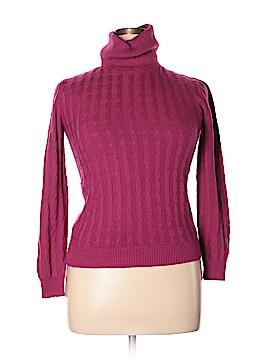 Diane von Furstenberg Turtleneck Sweater Size L