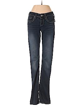 Hydraulic Jeans Size 1 - 2