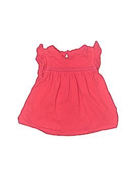 Baby Gap Short Sleeve Top Size 6-12 mo