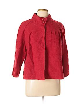 Worthington Wool Coat Size L
