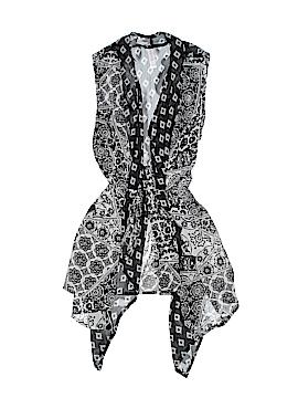 Xhilaration Cardigan Size 12