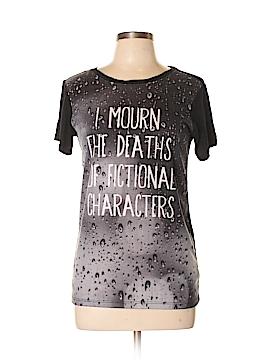 Black Matter Short Sleeve T-Shirt Size S