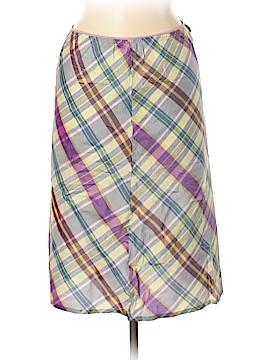 Esprit Silk Skirt Size 9 - 10