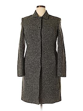 Classiques Entier Wool Coat Size 14