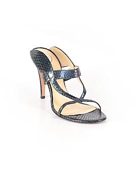 Versace Heels Size 40 (IT)