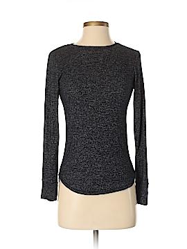 Warm Essentials Pullover Sweater Size S