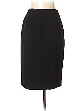 Josephine Chaus Wool Skirt Size 12